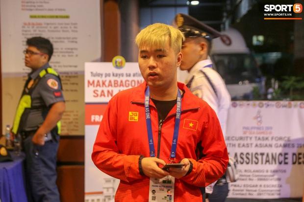Mocha ZD Esports (Liên Quân mobile) khốn khổ vì BTC khi đến kiểm tra thiết bị trước ngày tranh tài tại SEA Games 30 - Ảnh 8.