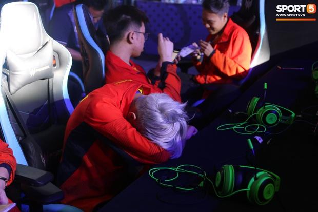 Mocha ZD Esports (Liên Quân mobile) khốn khổ vì BTC khi đến kiểm tra thiết bị trước ngày tranh tài tại SEA Games 30 - Ảnh 2.