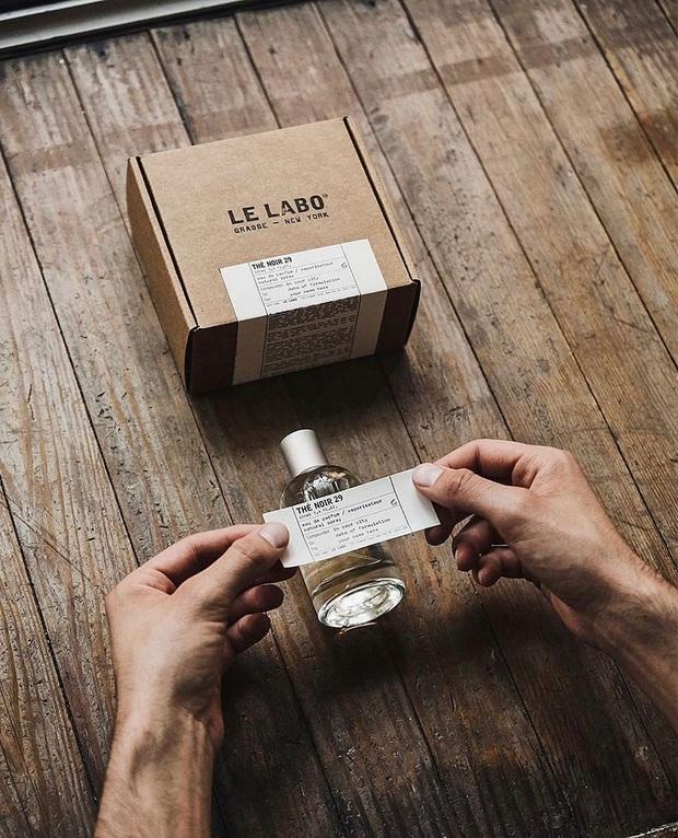 Nước hoa Le Labo fake bán nhan nhản tại Việt Nam: 4 chú ý bạn nên thuộc nằm lòng kẻo rước nhầm đồ đểu - Ảnh 3.