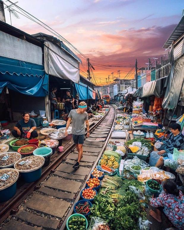 10 điểm đến tuyệt vời ở Bangkok giúp công cuộc sống ảo của bạn lên một tầm cao mới (Phần 1) - Ảnh 4.