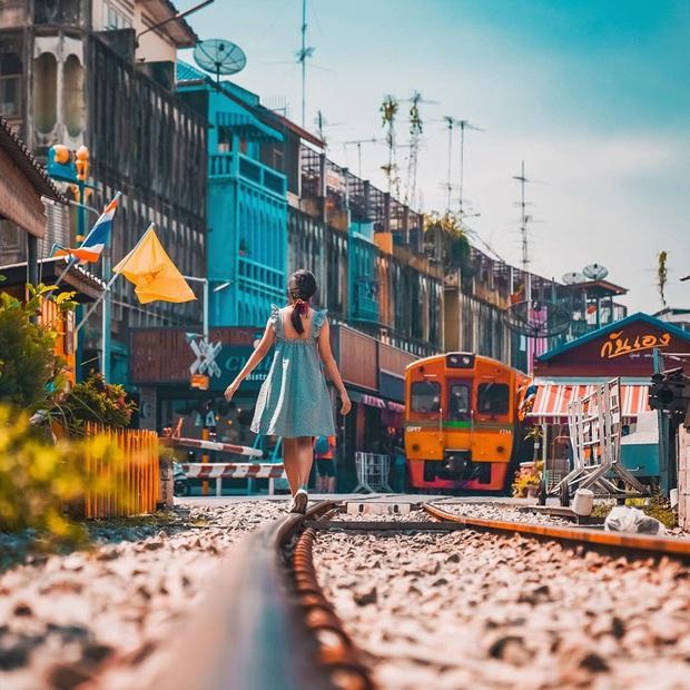 10 điểm đến tuyệt vời ở Bangkok giúp công cuộc sống ảo của bạn lên một tầm cao mới (Phần 1) - Ảnh 6.