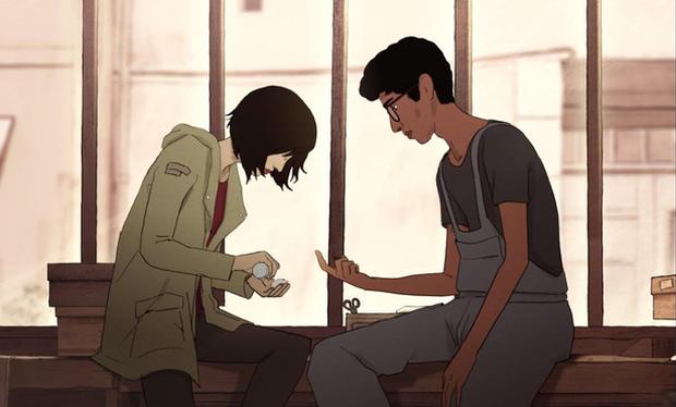 Kể chuyện bàn tay đứt rời tìm lại chủ nhân, I Lost My Body là phim hoạt hình hay nhất năm 2019 - Ảnh 5.