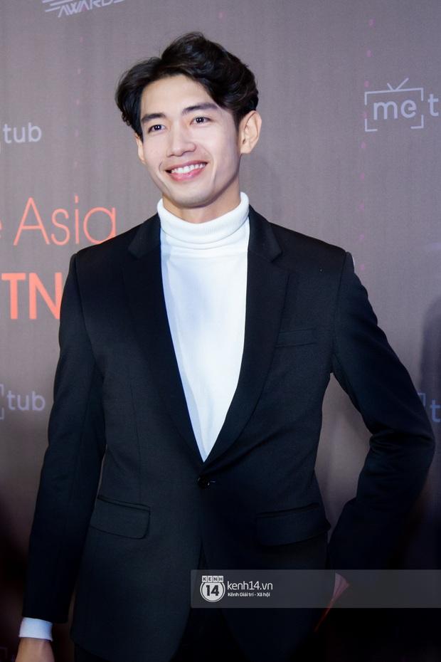 Thảm đỏ WebTVAsia Awards 2019: Nhã Phương, Chi Pu đồng loạt khoe vai thon gợi cảm, cùng dàn nghệ sĩ châu Á tự tin khoe sắc - Ảnh 34.