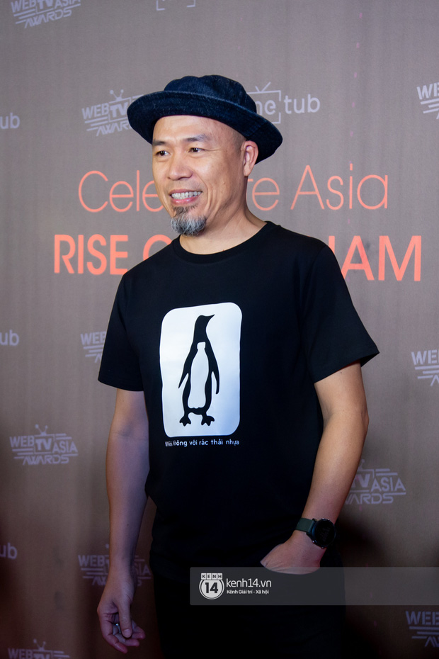 Thảm đỏ WebTVAsia Awards 2019: Nhã Phương, Chi Pu đồng loạt khoe vai thon gợi cảm, cùng dàn nghệ sĩ châu Á tự tin khoe sắc - Ảnh 33.