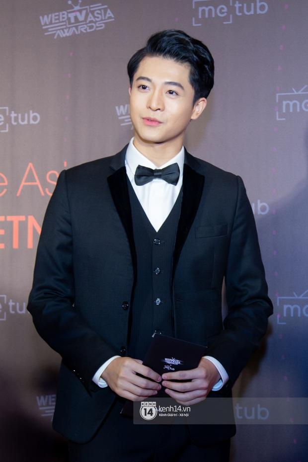 Thảm đỏ WebTVAsia Awards 2019: Nhã Phương, Chi Pu đồng loạt khoe vai thon gợi cảm, cùng dàn nghệ sĩ châu Á tự tin khoe sắc - Ảnh 31.
