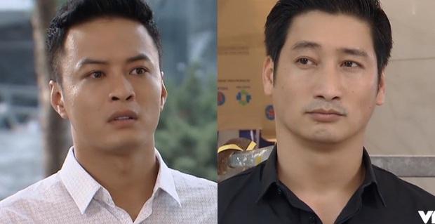Netizen soi ra cục sạn to hơn cả nghiệp của Thái ở Hoa Hồng Trên Ngực Trái: Ai đời nhắn tin app này nhận được ở app nọ? - Ảnh 1.