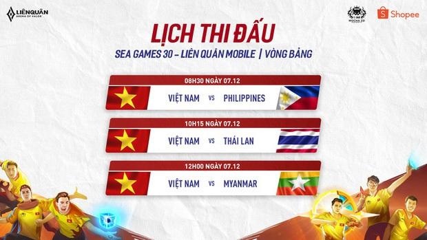 PS Man - Hãy đoạt huy chương vàng SEA Games để trở thành huyền thoại của Liên quân Mobile Việt - Ảnh 10.