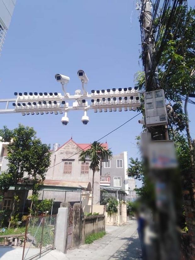 Đỉnh cao bắt trộm với dàn camera sương sương 40 cái: Khu phố chất chơi nhất Việt Nam là đây! - Ảnh 1.