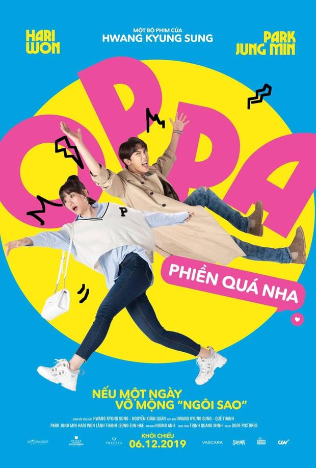 Phim rạp cuối tuần: Cô gái Đan Mạch rủ bà ngoại quốc dân tái xuất, lấn lướt cả Oppa Phiền Quá Nha - Ảnh 2.