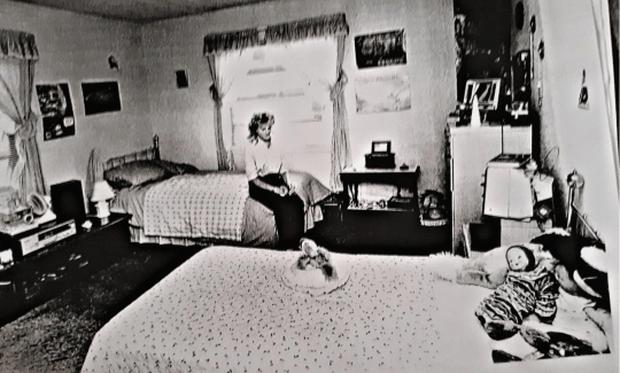 Thiếu nữ bị giết chết kinh hoàng tại nhà nhưng phải đến khi khai quật mộ của hung thủ mới phá giải được vụ án sau hơn 3 thập kỷ - Ảnh 2.