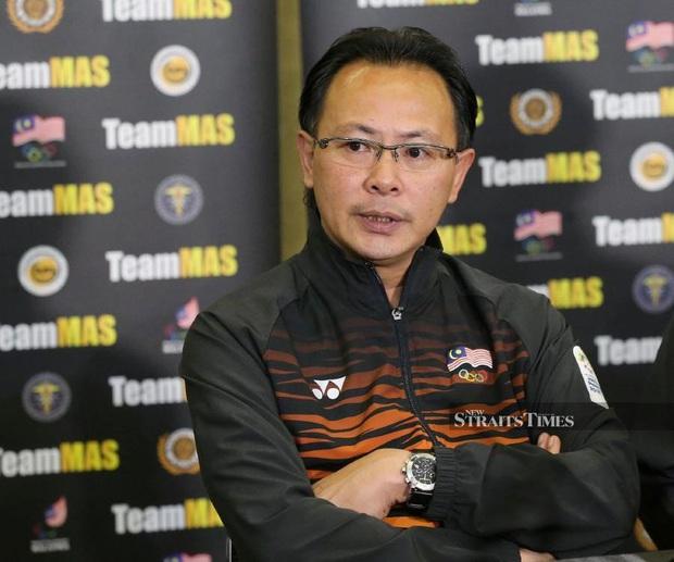 Góc nghiệp quật: Dự đoán Việt Nam bị loại sớm, HLV U22 Malaysia mất việc vì dừng bước ngay sau vòng bảng SEA Games 30 - Ảnh 1.