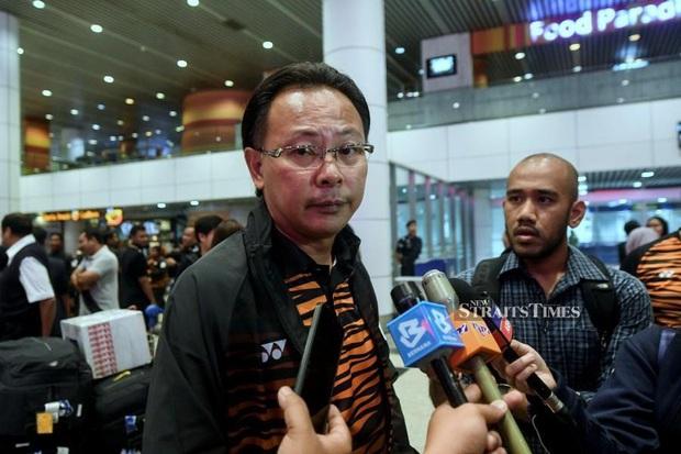 Góc nghiệp quật: Dự đoán Việt Nam bị loại sớm, HLV U22 Malaysia mất việc vì dừng bước ngay sau vòng bảng SEA Games 30 - Ảnh 3.