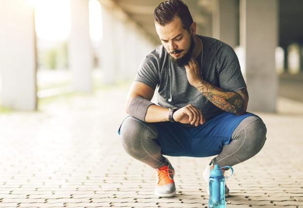Có 7 hành động làm sau khi tập thể dục sẽ khiến tất cả công sức của bạn tiêu tan - Ảnh 2.