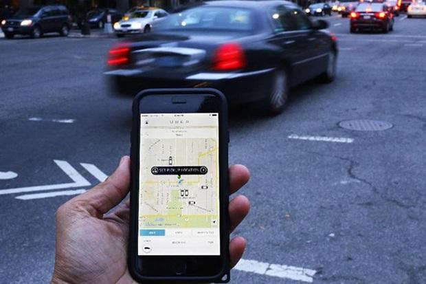 Sốc với số vụ xâm hại tình dục trên taxi công nghệ ở Mỹ - Ảnh 1.