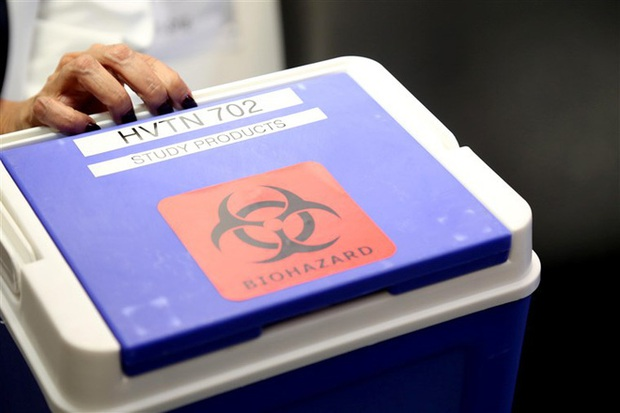 Chúng ta sẽ có vắc-xin phòng HIV vào năm 2021? Các nhà khoa học đang rất lạc quan về điều đó - Ảnh 2.