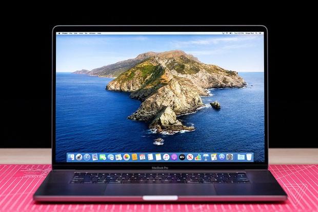 Đừng vội phát cuồng vì MacBook Pro 16 inch mới nhất: Ra mắt không lâu đã bị lỗi cả loa lẫn màn hình - Ảnh 1.