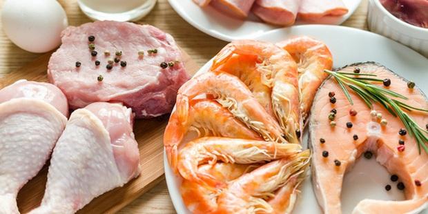Phân tích ưu, nhược của 7 chế độ ăn giảm cân phổ biến nhất hiện nay - Ảnh 3.