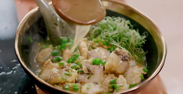 Nấu nướng chuyên nghiệp như Quốc Trường vẫn dính phốt rửa rau không sạch ở Vào Bếp Đi Con tập 4 - Ảnh 6.