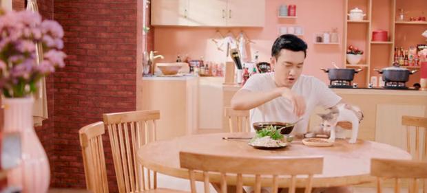 Nấu nướng chuyên nghiệp như Quốc Trường vẫn dính phốt rửa rau không sạch ở Vào Bếp Đi Con tập 4 - Ảnh 9.