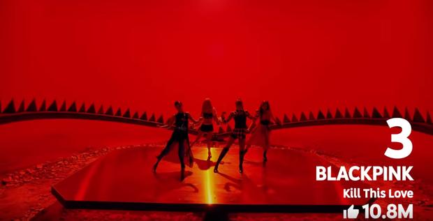 YouTube Rewind công bố 10 MV nhiều lượt like nhất 2019: BTS, BLACKPINK đều chịu thua cặp đôi friendzone, MV solo của J-Hope vừa ra 3 tháng đã lọt top - Ảnh 16.