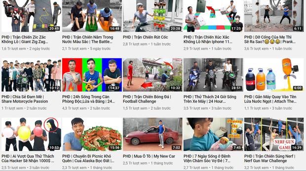 Video ăn cua và tôm Alaska đạt hơn 22 triệu lượt xem của YouTuber Phương Hữu Dưỡng lọt top 10 video nổi bật nhất trên Youtube Việt Nam năm 2019 - Ảnh 10.