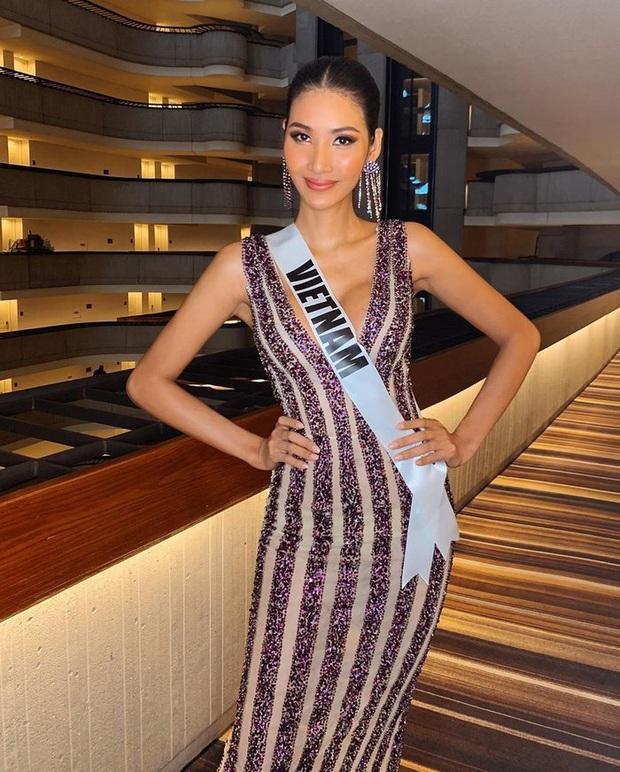 Chính thức lộ diện vương miện khủng 116 tỷ của Miss Universe 2019: Hoàng Thùy liệu có thể mang về Việt Nam? - Ảnh 6.