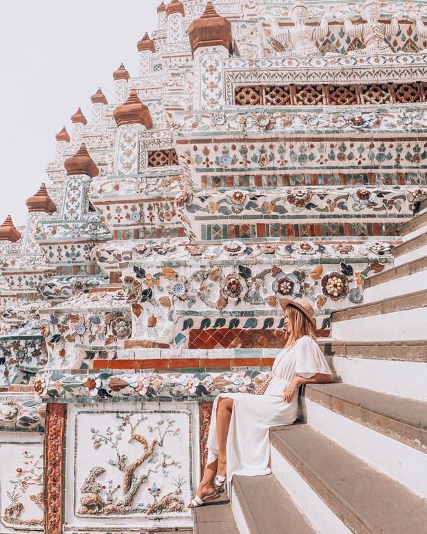 10 điểm đến tuyệt vời ở Bangkok giúp công cuộc sống ảo của bạn lên một tầm cao mới (Phần 1) - Ảnh 1.