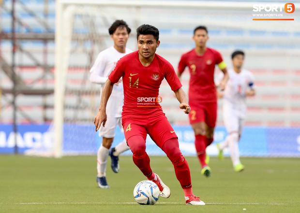 U22 Indonesia 4-2 U22 Myanmar: Đánh bại Myanmar, Indonesia hẹn Việt Nam tại trận chung kết SEA Games 30 - Ảnh 17.