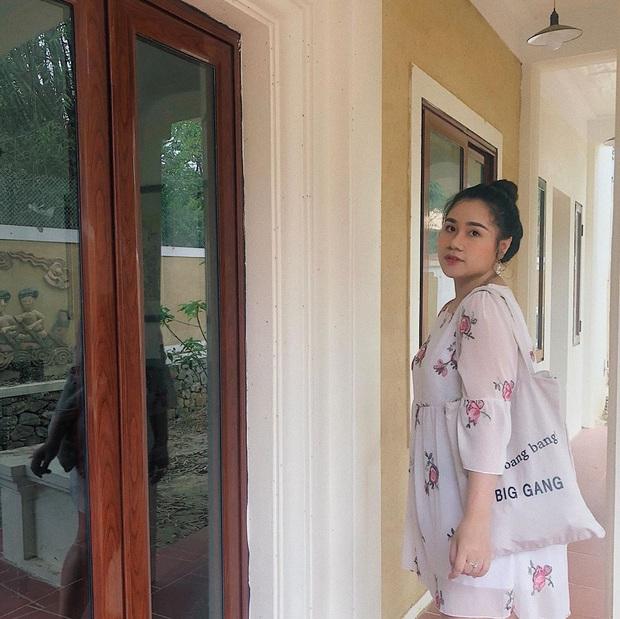 Từng bị chê bai là con mập, cô gái Hà Nội giảm gần 20kg chỉ sau một năm nhờ 7 ăn, 3 tập - Ảnh 2.
