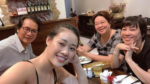 Tiết lộ nhan sắc đời thường và ảnh quá khứ hiếm hoi của Tân Hoa hậu Hoàn vũ Việt Nam Khánh Vân - Ảnh 5.