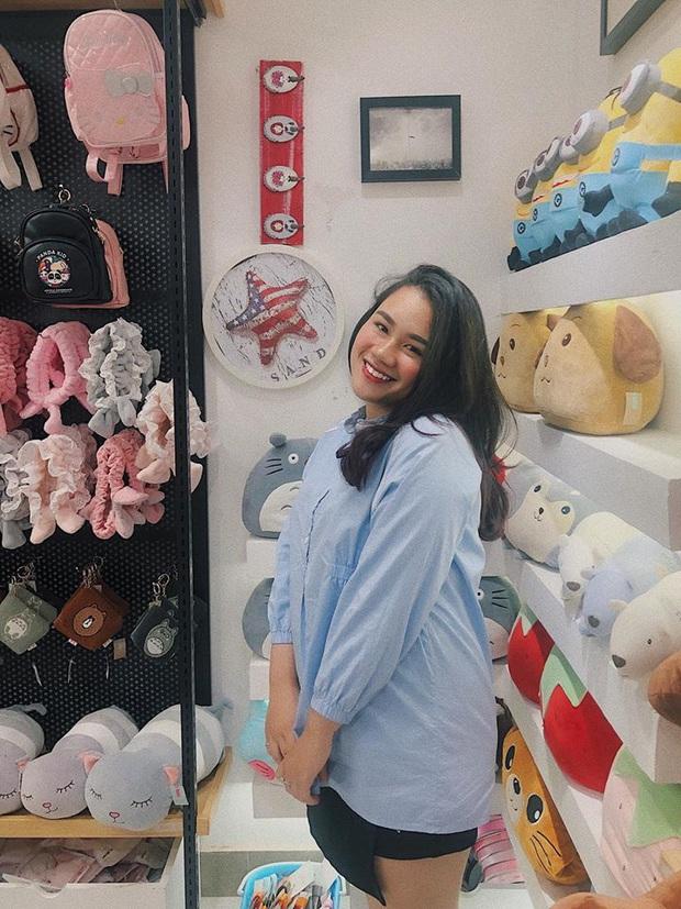 Từng bị chê bai là con mập, cô gái Hà Nội giảm gần 20kg chỉ sau một năm nhờ 7 ăn, 3 tập - Ảnh 3.