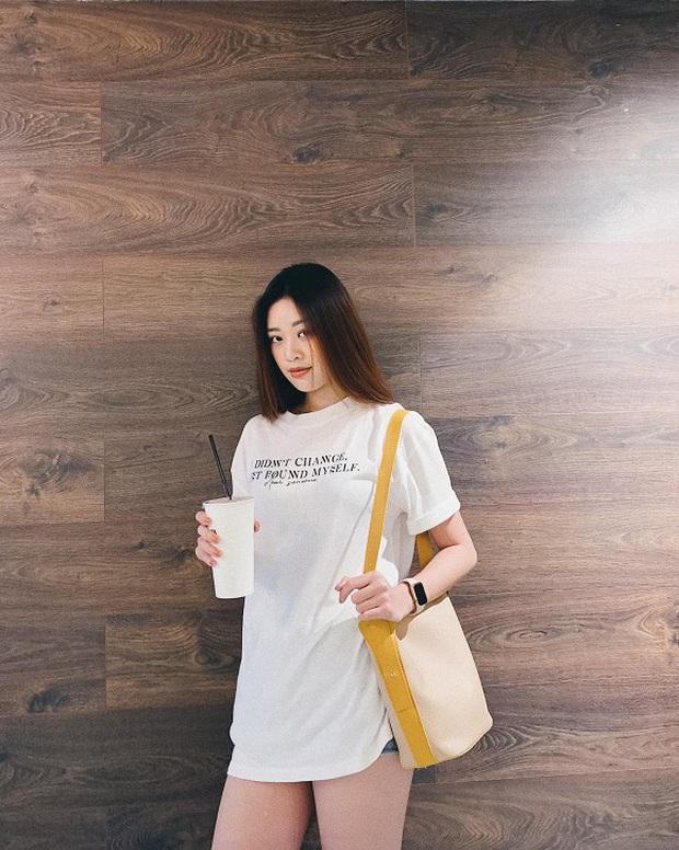 Tiết lộ nhan sắc đời thường và ảnh quá khứ hiếm hoi của Tân Hoa hậu Hoàn vũ Việt Nam Khánh Vân - Ảnh 9.
