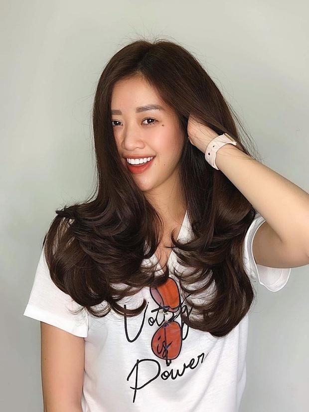Tiết lộ nhan sắc đời thường và ảnh quá khứ hiếm hoi của Tân Hoa hậu Hoàn vũ Việt Nam Khánh Vân - Ảnh 13.
