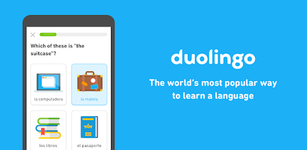 Bất ngờ vọt lên trị giá tỷ đô khiến thế giới bất ngờ, chẳng ai tin nổi đây là Duolingo ngày nào - Ảnh 1.