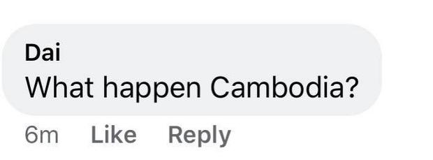 Đè bẹp Campuchia, U22 Việt Nam khiến fan bóng đá khu vực bất bình: Các bạn đá như đá tập - Ảnh 5.