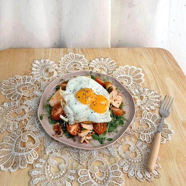Ăn kiêng kham khổ mà không giảm cân, có thể chế độ ăn của bạn không phù hợp với tạng người - Ảnh 7.