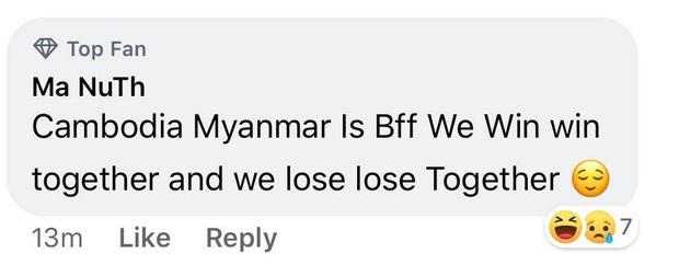 Đè bẹp Campuchia, U22 Việt Nam khiến fan bóng đá khu vực bất bình: Các bạn đá như đá tập - Ảnh 7.