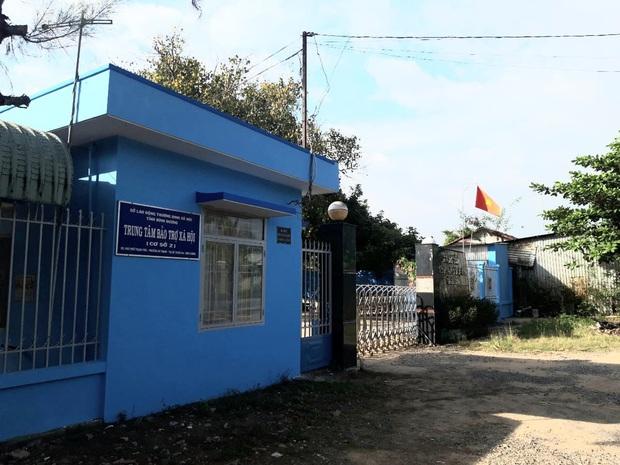 Thông tin bất ngờ vụ thiếu nữ tố bị hiếp dâm trong 2 năm tại Trung tâm Bảo trợ xã hội tỉnh Bình Dương - Ảnh 2.