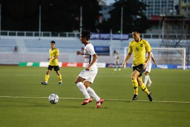 5 sự thật cực thú vị về đội tuyển Campuchia: Có HLV trưởng đẹp trai như tài tử, được gặp Việt Nam ở bán kết SEA Games đã là chiến tích lịch sử - Ảnh 2.