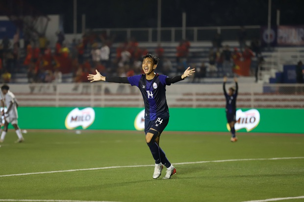 5 sự thật cực thú vị về đội tuyển Campuchia: Có HLV trưởng đẹp trai như tài tử, được gặp Việt Nam ở bán kết SEA Games đã là chiến tích lịch sử - Ảnh 6.