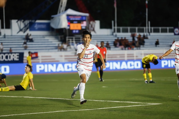 5 sự thật cực thú vị về đội tuyển Campuchia: Có HLV trưởng đẹp trai như tài tử, được gặp Việt Nam ở bán kết SEA Games đã là chiến tích lịch sử - Ảnh 3.