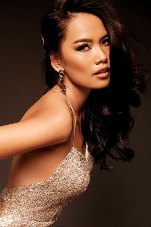 Lê Hoàng Phương thắng giải Best Face - ứng cử viên 5000 máu cho ngôi vị Hoa hậu tối nay đã lộ diện! - Ảnh 9.