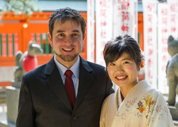 4 điểm khác biệt văn hóa sương sương mà chồng Mỹ chỉ nhận ra sau khi lấy vợ Nhật - Ảnh 1.