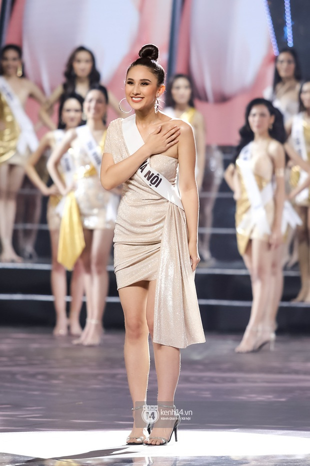 Top 10 toàn thí sinh cao trên 1m7, Hoa hậu Hoàn vũ Việt Nam liệu vẫn coi trọng yếu tố chiều cao? - Ảnh 9.