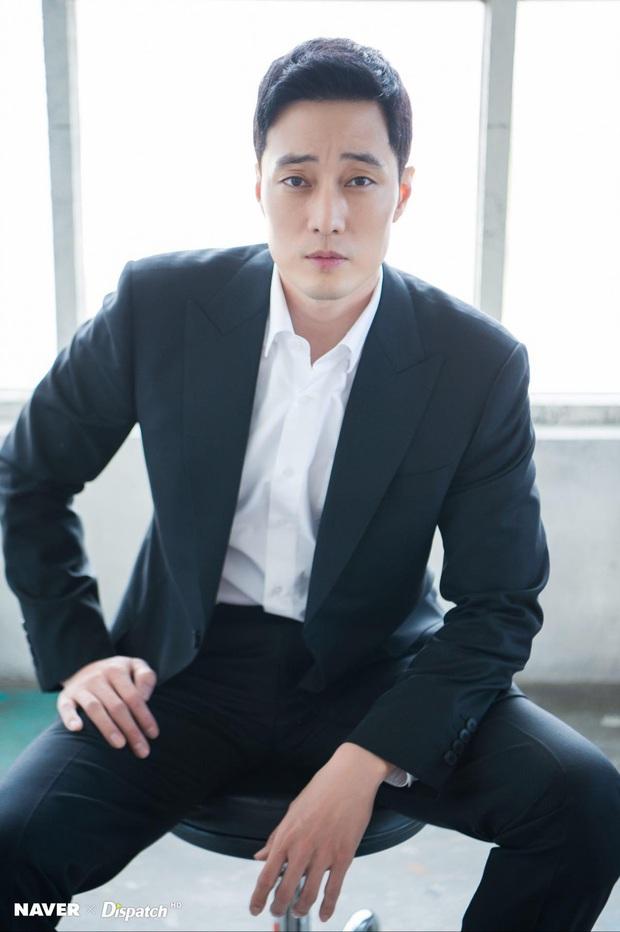 """Tài tử So Ji Sub gây bất ngờ khi bán tòa nhà ở Gangnam với số tiền """"trên trời"""" - Ảnh 1."""
