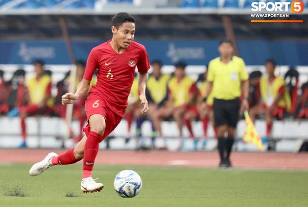 U22 Indonesia 4-2 U22 Myanmar: Đánh bại Myanmar, Indonesia hẹn Việt Nam tại trận chung kết SEA Games 30 - Ảnh 18.