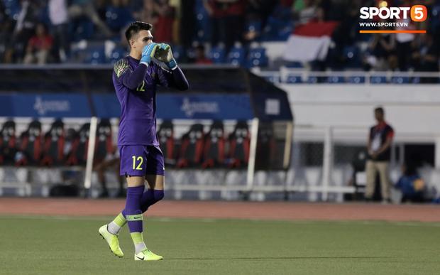 U22 Indonesia 4-2 U22 Myanmar: Đánh bại Myanmar, Indonesia hẹn Việt Nam tại trận chung kết SEA Games 30 - Ảnh 3.
