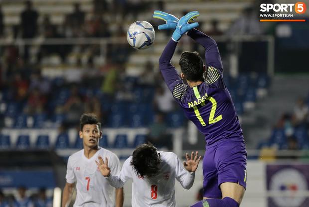 U22 Indonesia 4-2 U22 Myanmar: Đánh bại Myanmar, Indonesia hẹn Việt Nam tại trận chung kết SEA Games 30 - Ảnh 9.