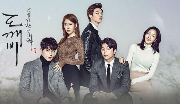 """Báo Hàn chọn 10 phim Hàn hay nhất thập kỉ: Đài cáp tvN """"thầu"""" gần nửa bảng, phim nào cũng thuộc diện nhất định phải xem - Ảnh 14."""