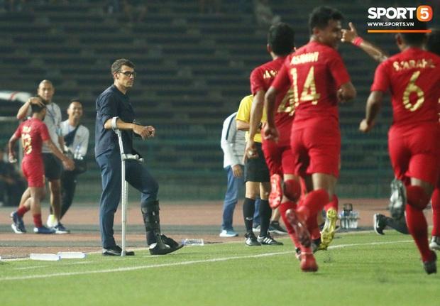 Nhận định U22 Việt Nam vs U22 Campuchia: Quên Thái Lan đi, đây mới là thử thách cực đại của HLV Park Hang-seo - Ảnh 1.
